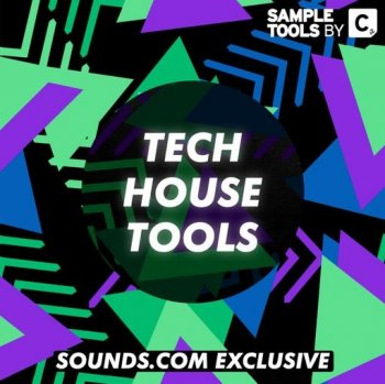 Сэмплы Sample Tools by Cr2 Tech House Tools