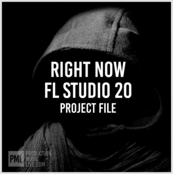 Проект Production Music Live Right Now FL Studio Trap Project File