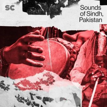 Сэмплы Sonic Collective Sounds of Sindh Pakistan