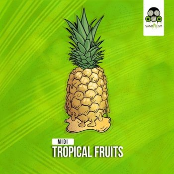 MIDI файлы - Vandalism MIDI: Tropical Fruits