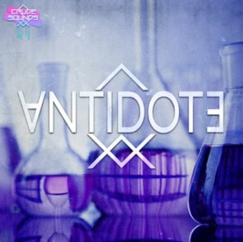Сэмплы Crude Sounds Antidote