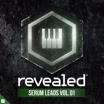 Пресеты Revealed Recordings Revealed Serum Leads Vol 1