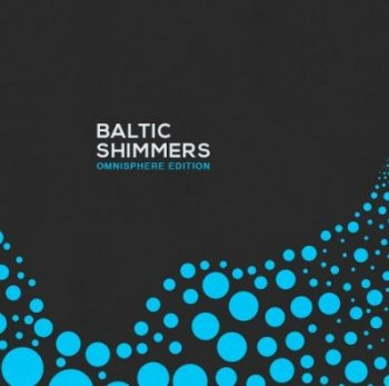 Пресеты Sonic Atoms Baltic Shimmers for Omnisphere 2