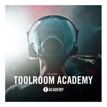 Сэмплы Toolroom Toolroom Academy Vol. 1
