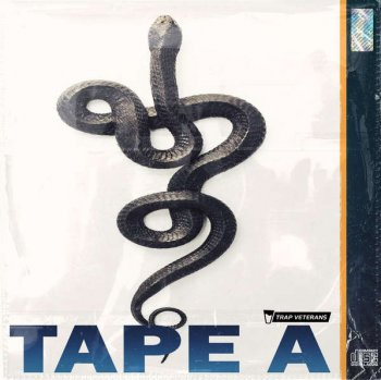 Сэмплы Trap Veterans Tape A