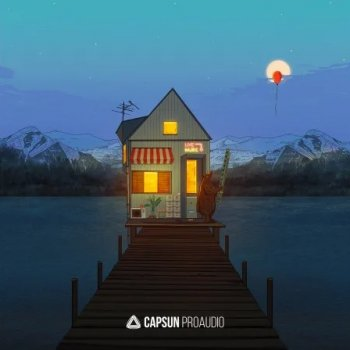 Сэмплы Capsun ProAudio Distant Bliss And Chill Hop