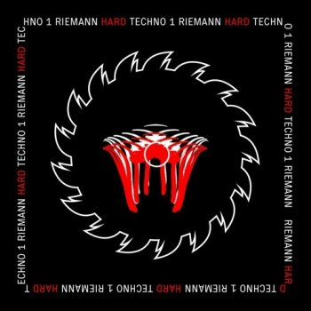 Сэмплы Riemann Kollektion Riemann Hard Techno 1