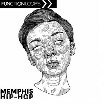 Сэмплы Function Loops - Memphis Hip Hop