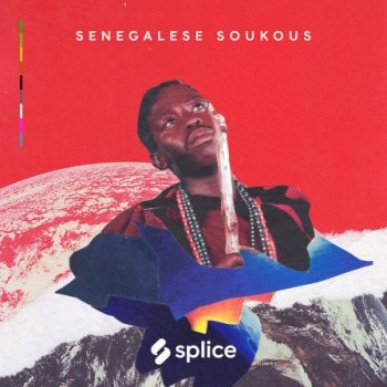 Сэмплы Splice Sessions Senegalese Soukous