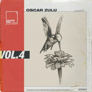 Сэмплы Oscar Zulu Square One Vol 4 Compositions and Stems