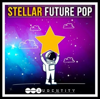 Сэмплы Audentity Records Stellar Future Pop