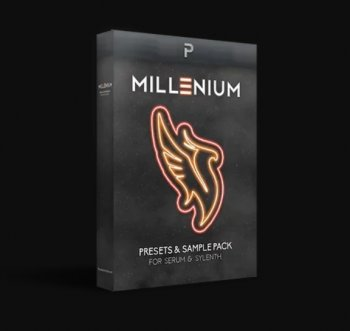 Сэмплы The Producer School Millenium