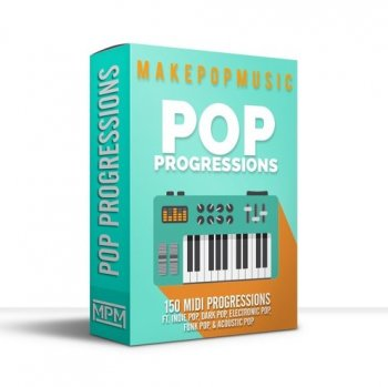 MIDI файлы - Make Pop Music Pop Progressions