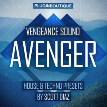 Пресеты Plugin Boutique VPS Avenger Expansion Pack - House & Techno