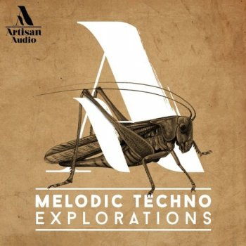 Сэмплы Artisan Audio Melodic Techno Explorations