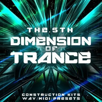 Сэмплы Trance Euphoria The 5th Dimension Of Trance