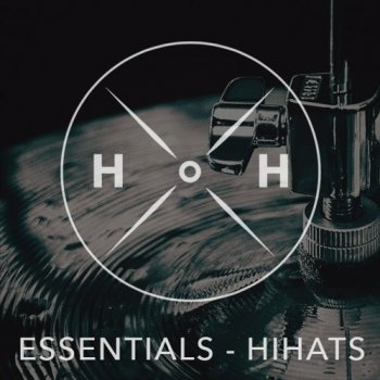 Сэмплы Make Pop Music Essentials Hi Hats