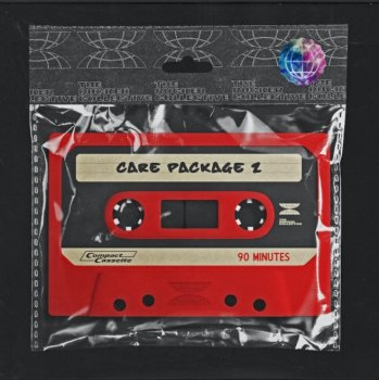 Сэмплы The Rucker Collective Care Package Vol 2