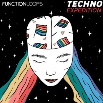 Сэмплы Function Loops Techno Expedition