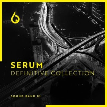 Пресеты Freshly Squeezed Samples Serum Definitive Collection