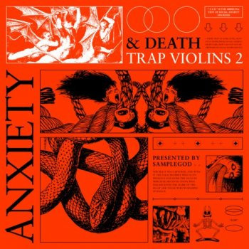 Сэмплы Samplegod Anxiety & Death