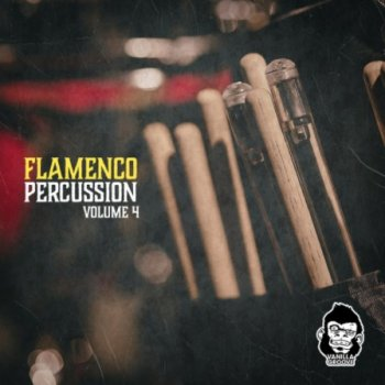 Сэмплы перкуссии - Vanilla Groove Studios Flamenco Percussion Vol. 4
