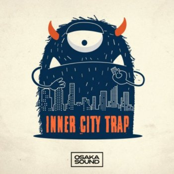 Сэмплы Osaka Sound Inner City Trap