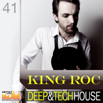 Сэмплы Loopmasters King Roc Deep Tech House (MULTiFORMAT)
