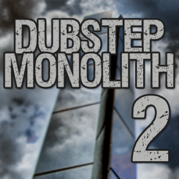 Сэмплы Bunker 8 Digital Labs Dubstep Monolith 3 (MULTiFORMAT)