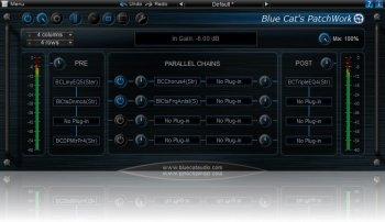 Blue cat audio all plugins bundle v2013 x86 x64 properchaos