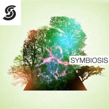 Сэмплы Samplephonics - Symbiosis