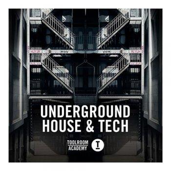 Toolroom academy tribal tech house for Classic underground house