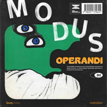 Сэмплы The Rucker Collective 044 Modus Operandi - Compositions and Stems
