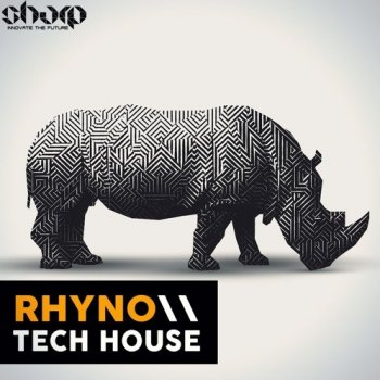 Сэмплы SHARP Rhyno Tech House