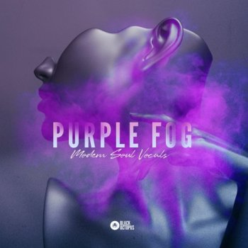 Сэмплы вокала - Black Octopus Sound Purple Fog - Modern Soul Vocals