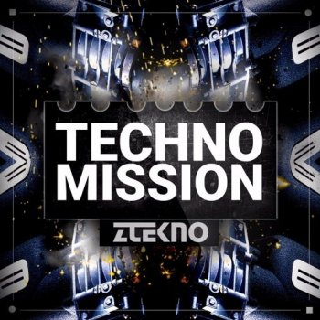 Сэмплы ZTEKNO Techno Mission