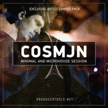 Сэмплы ProducerTools Exclusive Artistpack by Cosmjn